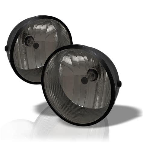 toyota tundra fog light kit spyder 07 13 toyota tundra factory style fog lights kit