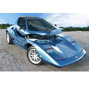 Sterling Sports Cars LLC  Car Manufacture Of Race