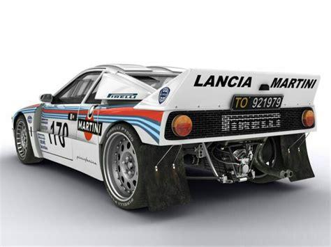 Motorrad Oldtimer Rennen Frankreich by Lancia Stratos 037 1983 Driven By Walter R 246 Hrl And Marku