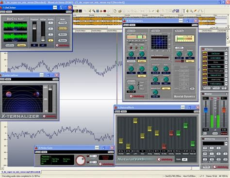 tutorial wavelab 6 wavelab free