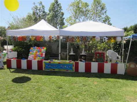 carnival booth themes 100 best images about carnival ideas on pinterest best