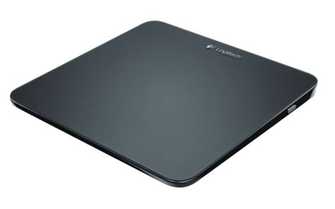 Logitech Touchpad T650 logitech rechargeable touchpad t650