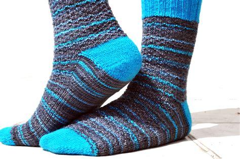 free pattern socks toe up free knitting patterns la maison rililie