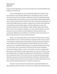 Sample National Honor Society Essay Examples Of Njhs Essays Written By Students
