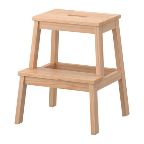 Wooden Stool by Diy Step Stool Wood Plans Free