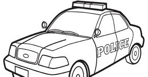 coloring page of police car police car coloring games coloring coloring pages
