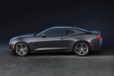 chevy camaro rs vs ss 2016 chevrolet camaro vs 2016 ford mustang digital trends