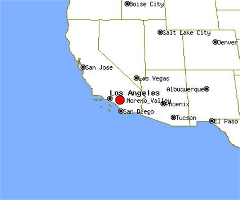 moreno valley california map where is moreno valley california map california map