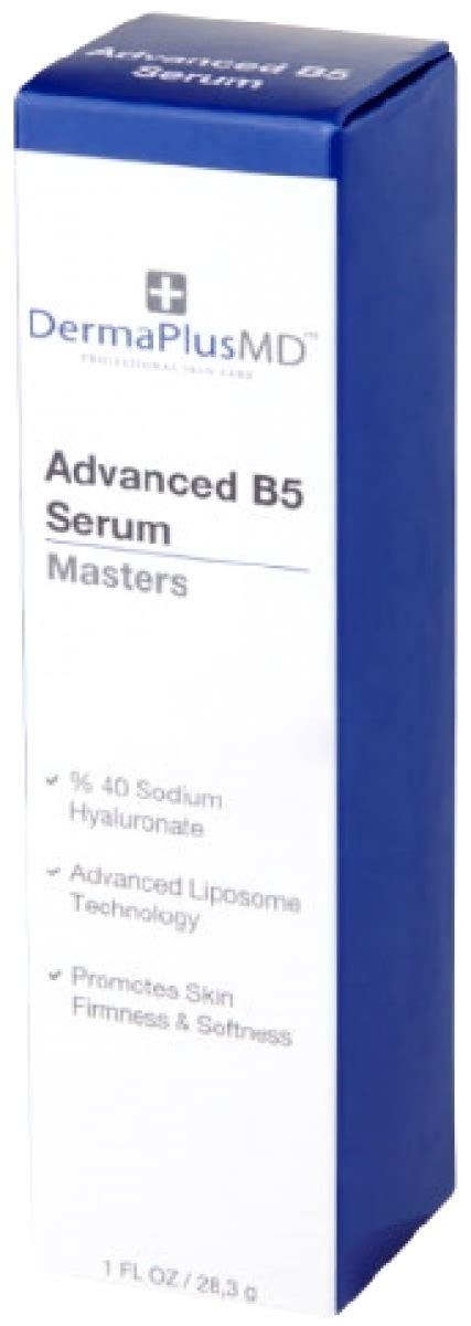Serum Dermaplus dermaplus md advanced b5 serum 296 00 tl ye sipariş