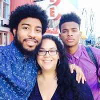 trevor jackson mother trevor jackson birthday real name family age weight