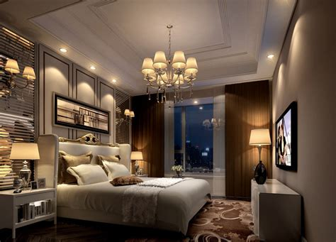 master bedroom wall and curtains render 3d house free 3d house pictures and wallpaper canadian bedroom design night rendering 3d house free