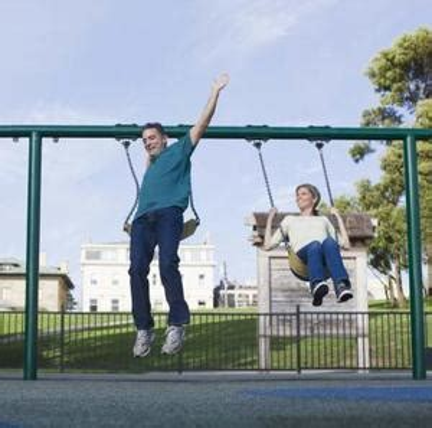 Installer Une Balancoire by Ancrer Une Balan 231 Oire Pour Enfants Condexatedenbay