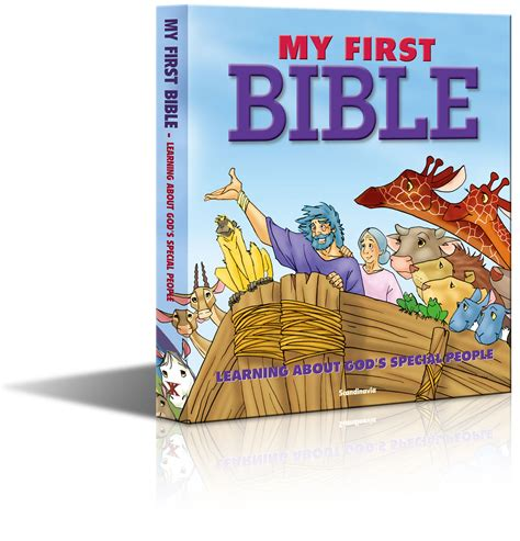My Touch Feel Bible Board Book Creation Noahs Ark my bible series sph as