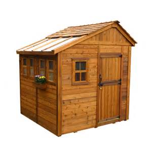 outdoor sheds home depot shop outdoor living today common 8 ft x 8 ft interior