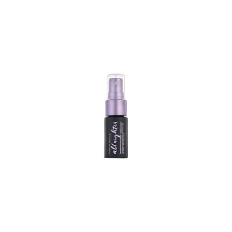 Decay All Nighter Lasting Setting Spray decay all nighter lasting makeup setting spray