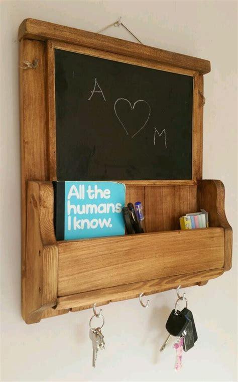 diy chalkboard holder best 20 letter holder ideas on wooden key
