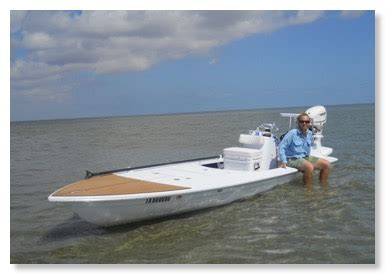 shallow water flats boats topic flats skiff boat plans shena