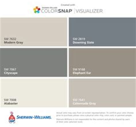 coordinating colors with slate gray here is my experience with revere pewter and the
