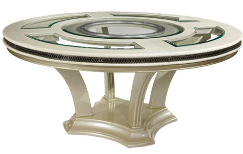 Modern Circular Dining Table Dining Table Modern Dining Table 72