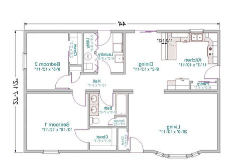 small ranch floor plans small cabins tiny houses plans 19 ranch home design plans