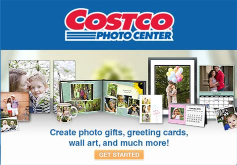 Costco Photo Calendar Custom Calendar Printing Costco Calendar