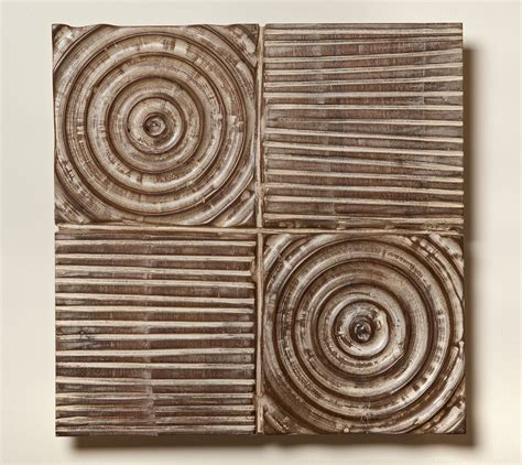 quadrant by kipley meyer wood wall artful home
