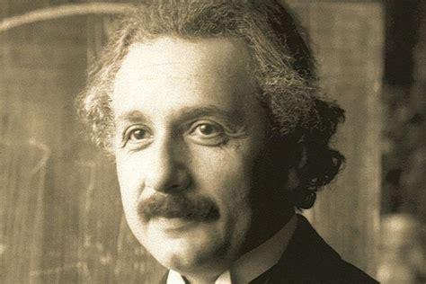 A Einstein Would by Why No One Believed Einstein Jstor Daily