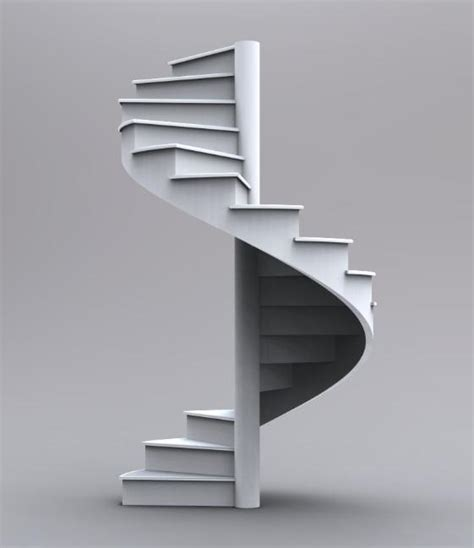 Architectural Model Kits by Spiral Staircase