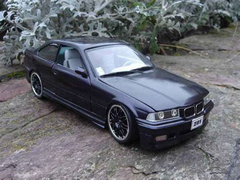 Auto Tuning 93 by Bmw M3 E36 Preparation Auto Tuning 93 Ut Models Coches
