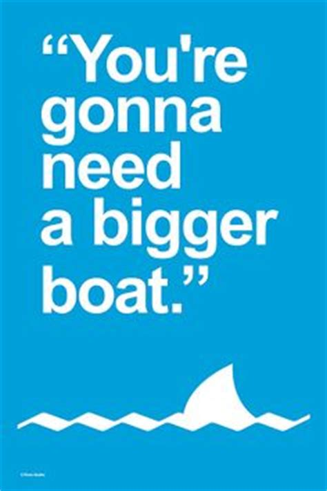 you re gonna need a bigger boat lego movie quotes on pinterest silver lining playbook jason