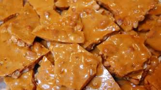 peanut brittle recipe dishmaps