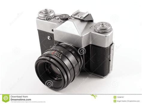 Kamera Analog Akica Kr727 Timer 1 alte russische analoge kamera stockbild bild 13298787