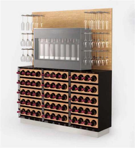 mobile portabottiglie vino mobili portabottiglie esigo