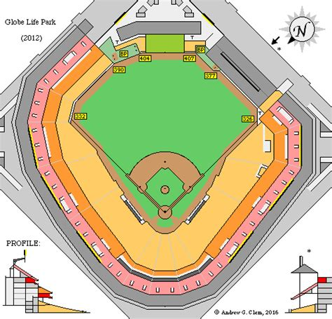 the ballpark in arlington seating chart globe park seating chart brokeasshome