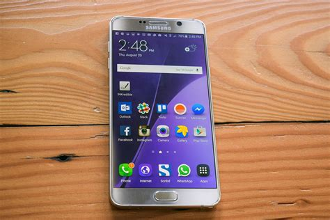 Samsung Note 5 galaxy note 5 15 common problems and how to fix them digital trends