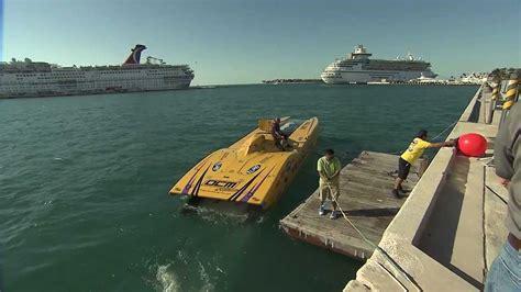 key west boat race youtube atc chameleon super boat key west 2012 day 1 youtube