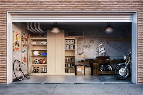 the how and why of putting your car into the garage 5