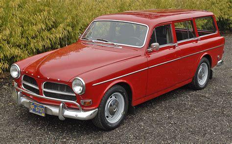 volvo wagon amazon ing 1964 volvo 122s wagon