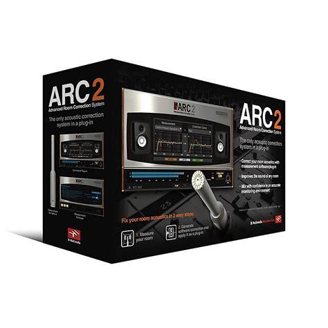 room correction software ik multimedia arc 2 advanced room correction software in musician s friend
