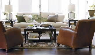 Living Room With Sofa Clean And Bright Living Room With Neutral Colored Sofa Motiq Home Decorating Ideas