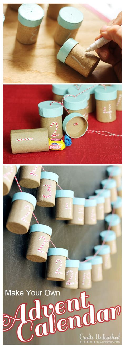 ideas to make your own advent calendar top 15 ideas for the best diy advent calendar for