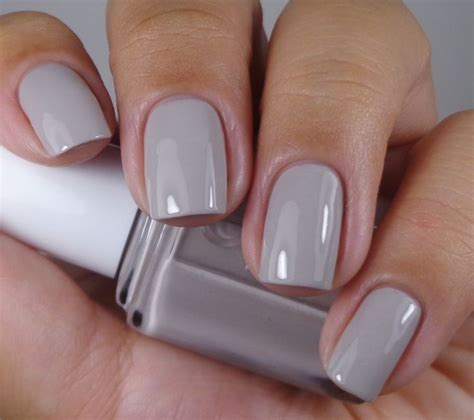 what color nail with dress best 25 gray nails ideas on grey gel nails