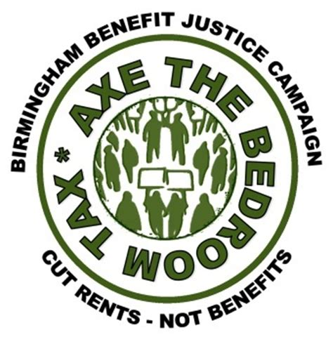Bedroom Tax Journal Birmingham Benefits Justice Caign Join Lobby Of