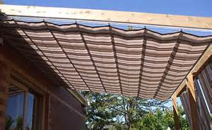 Pergola Clear Roof by Patio Blinds Melbourne Undercover Blinds Victoria