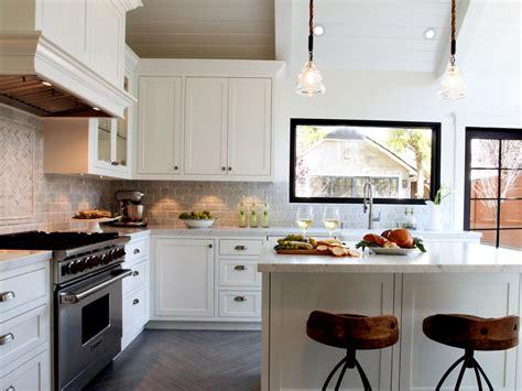 furniture white cottage eat in kitchen photos hgtv dining white farmhouse kitchen christopher grubb hgtv