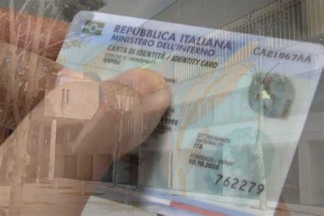comune di cerignola ufficio anagrafe cerignola pezzano dal 10 settembre partir 224 il servizio