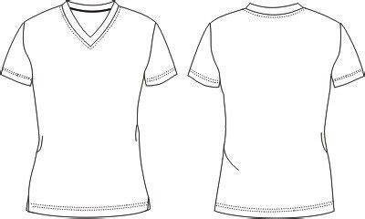 Blank T Shirt Sketch Joy Studio Design Gallery Best Design T Shirt Template Sketch