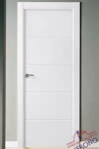 Puertas Blancas De Interior