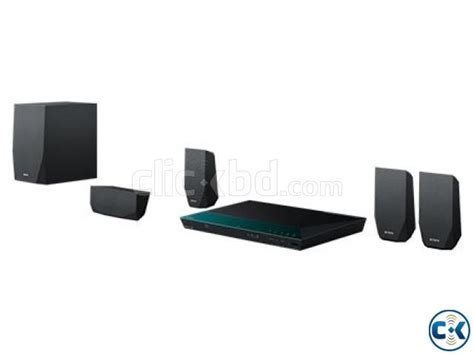 sony tz140 300w dvd home theater clickbd