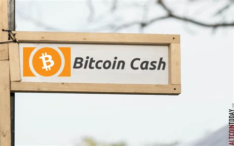 bitcoin cash wallet list of exchanges and wallets supporting bitcoin cash